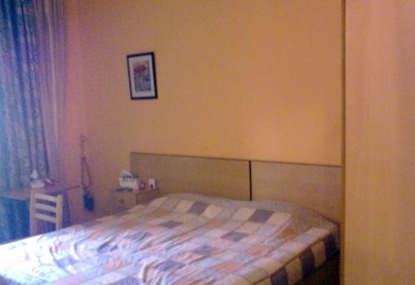 طلب Hotel Room