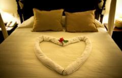 Hotel Rooms  Wedding